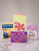 Mother's Day Card-Full size