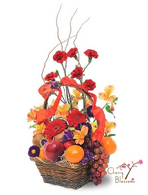 Flower Delivery Denver on Flowers And Fruit Flowers And Fruit Item Id Gb 05 Review This Item
