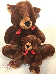Buxley Bear in 2 sizes