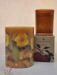 Rosy Rings Spicy Apple Candle
