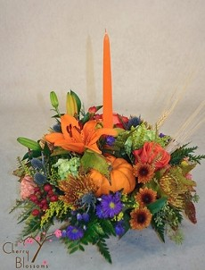 Harvest Candle