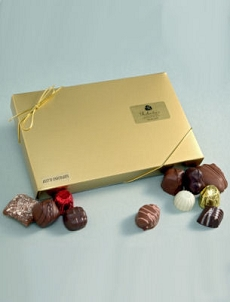 1lb Box Assorted Chocolates
