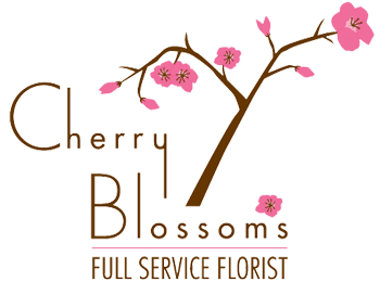 Cherry Blossoms Florist