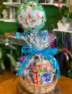 Chock Full of Goodies Basket