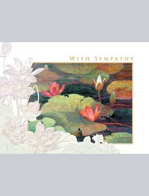 Sympathy Card-Full size