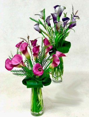Calla Delights <br>3 Sizes Available